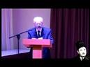 ALEKPER ASKEROV 85 illik Yubiley tedbiri ZAKİR MİRZEYEV