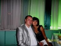Кристина Цыганкова (чернявская), 30 июля 1988, Гомель, id136840246