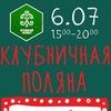 Фестиваль «Клубничная Поляна»
