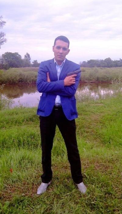 Ильгиз Закиров, 16 августа , Казань, id96660442