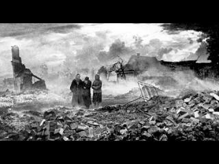 Позорная тайна Хатыни. Убийства бандеровцев