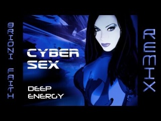 Brioni Faith - CYBER SEX (Deep Energy Remix)