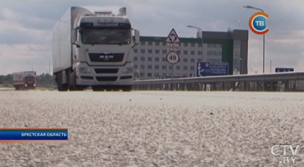 «До 13 упрощений, это если численно»: в Бресте обсудили таможенные механизмы, которые будут работать в странах ЕАЭС