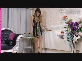 #TIGHTS #REVIEW - #Legslavish Soni raves about Gatta Estella tights (YouTube Edit)