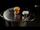 Коптильня для горячего копчения Hanhi
