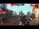 Modern combat 5 - Проверь свой скилл с S3XYRomkaONLINE 2 vs хач-трюкач