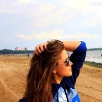 Алёнка Манацкова