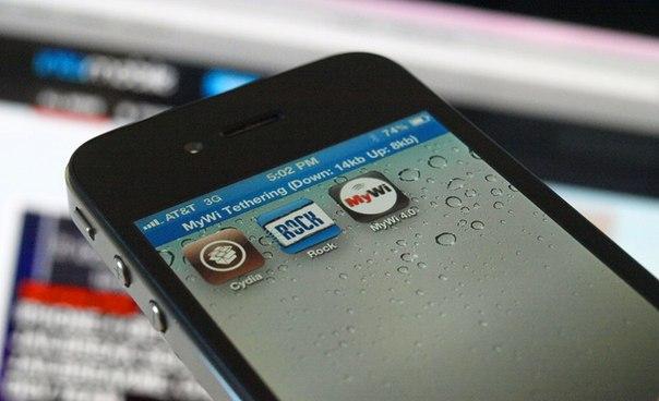 китайский iphone 2