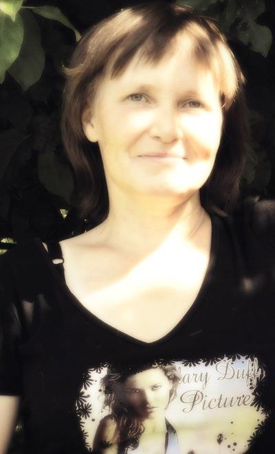 Алевтина Ешенгулова, 19 февраля 1969, Йошкар-Ола, id145200425
