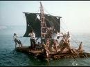 «В поисках капитана Гранта», 6-я серия, Одесская киностудия и студия Бояна, 1985