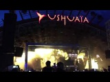 Sebastian Ingrosso and Axwell live at Ushuaia beach in Ibiza Spain 7125 opening show! Sick show!
