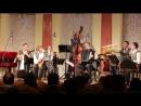 Инструментальная группа ансамбля песни и танца «Русский Север»