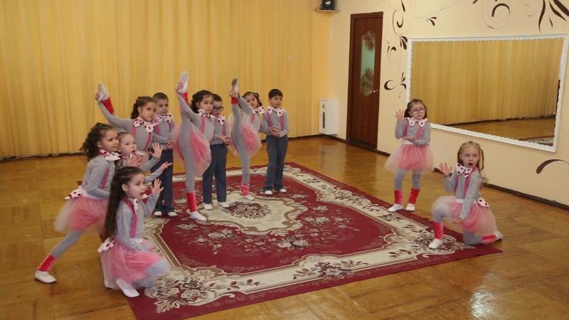 ДС 291 Танцевальная композиция2