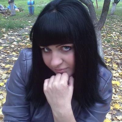 Анюта Тертышникова, 26 октября 1994, Новочеркасск, id118795158