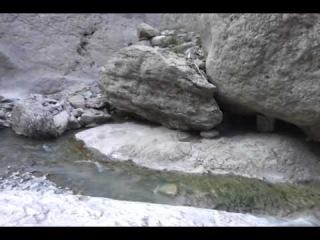 Azerbaycan  Quba Xaltan isti su