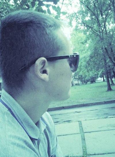 Денис Семашко, 17 марта 1993, Хвалынск, id194440792