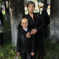 Анкета Валерия Вдовина