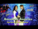 MODERN TALKING Style 2018 Amadeus Angelus One Step From Heaven