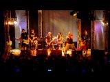 Talco - Live in Russia, Bryansk 14 Nov 2014 Fragment