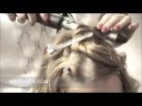 Видео вечерние прически из кос съемка фото