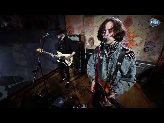 Peace - Bloodshake (Corona Music Live Session)