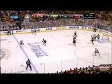 Бостон - Чикаго 2-3 Кубок Стэнли Финал Матч 6 2013-06-25 HD
