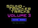 Soundtracker Selection Volume 3 - Outlet [zx spectrum AY Music Demo]