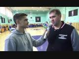 Интервью Сергея Соловье