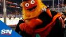 Cамые забавные моменты 15-й недели сезона НХЛ 2018/19