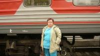 Любовь Лютикова, 5 мая , Красноярск, id177474640