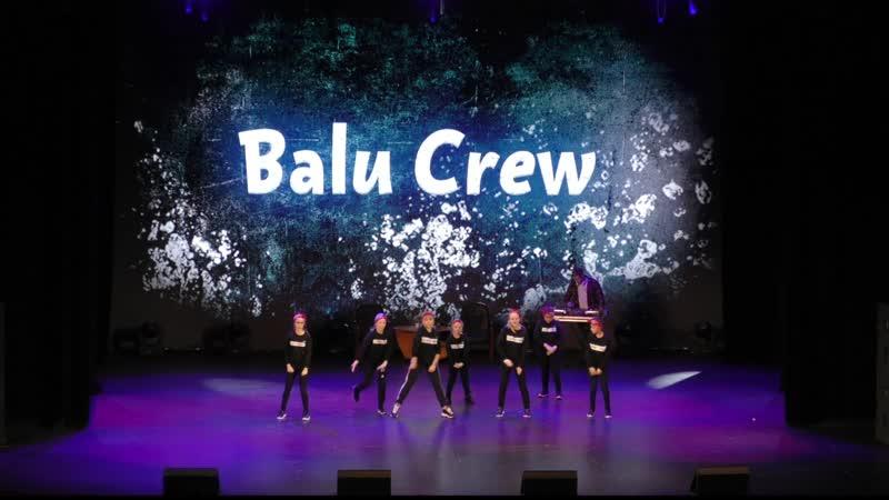 Фестиваль РАЗМОРОЗКА - Balu Crew