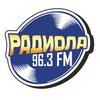 Радиола 96.3 FM.  Больше 80х и 90х для Самары!