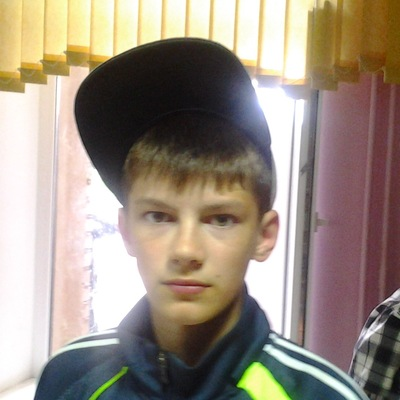 Даниил Колбин, 18 июня 1999, Москва, id161094855