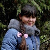 Ксюшка Рыжова, 26 октября , Рассказово, id171136888