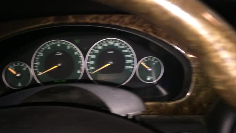 В разборе Jaguar X-TYPE (Ягуар Х-тайп) ДВС 2.5 195л.с. АJ / АКПП 4WD Седан 2002г.