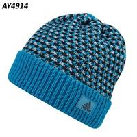 buy popular 80b50 97066 ADIDAS CLIMAHEAT STR WOOLI шапочка на флисе AY4914