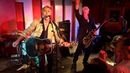 Glen Matlock of the Sex Pistols performs his classic Pretty Vacant with supergroup in London club