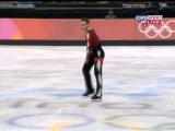 10. Kevin VAN DER PERREN 2006 Olympics LP