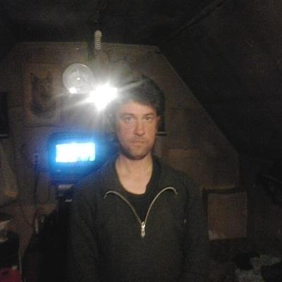 Валентин Крылов, 22 июля , Петропавловск-Камчатский, id210017365