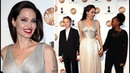 Анджелина Джоли может лишиться родительских прав