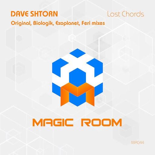 Dave Shtorn альбом Lost Chords