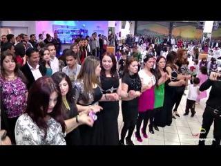 Kazem & Ghada _ Tauran & Rejin - Kurdische Hochzeit, Kurdish Wedding, Kurd DAWAT