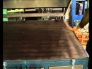 Вакуумный пресс FMGroup с подъемным столом