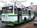 Тролейбусне на межі закриття, але тримають транспорт у повній готовності для роботи