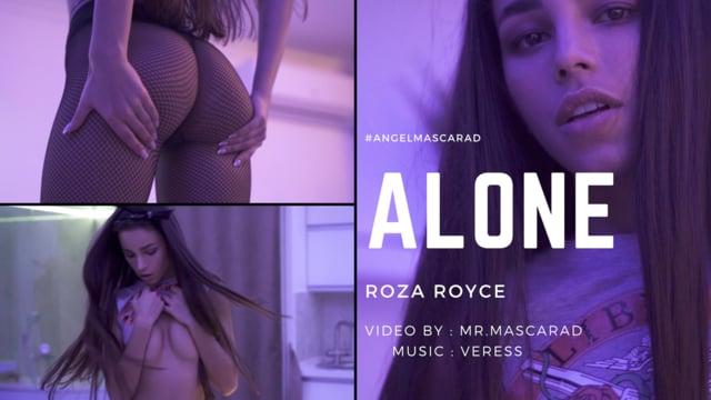 Alone (MASCARAD)
