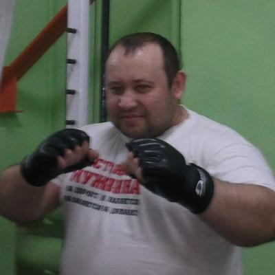 Иван Буяков, 13 января 1982, Новосибирск, id66706468