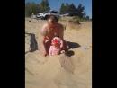 пляж песочек доча