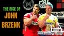 ARM WRESTLING The Rise of JOHN BRZENK (ArmWrestling Highlights 1984-2015)