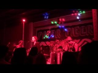 Broncho - taj mahal (live)