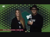 THERR MAITZ – вручение MTV EMA 2016